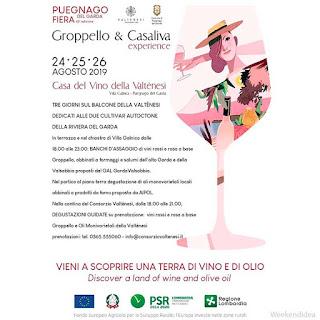 Groppello&Casaliva Experience