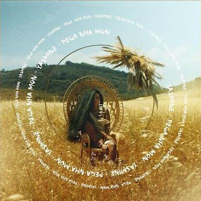 Yasmine - Pega  Nha Mon [Download]