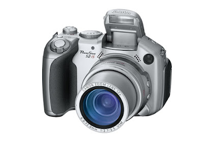 Canon PowerShot S2 IS Driver Download