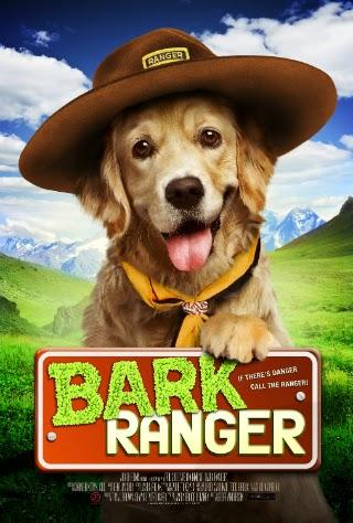 Bark Ranger [2015] [DVD FULL] [NTSC] [Subtitulado]