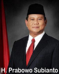 Prabowo Subianto, Jokowi,  Covid-19, Corona