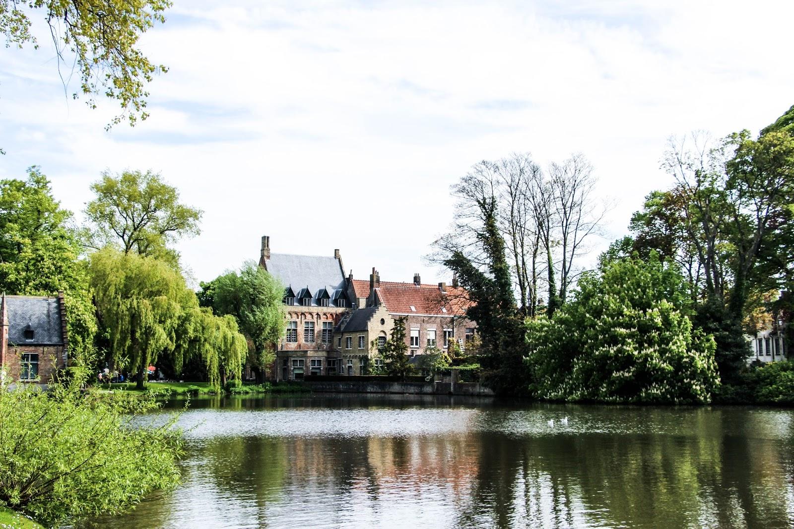 Lac D'amour Brugge