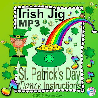 https://www.teacherspayteachers.com/Product/Irish-Jig-MP3-St-Patricks-Day-Dance-1742377