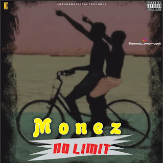 DOWNLOAD MP3: Monez - No Limit