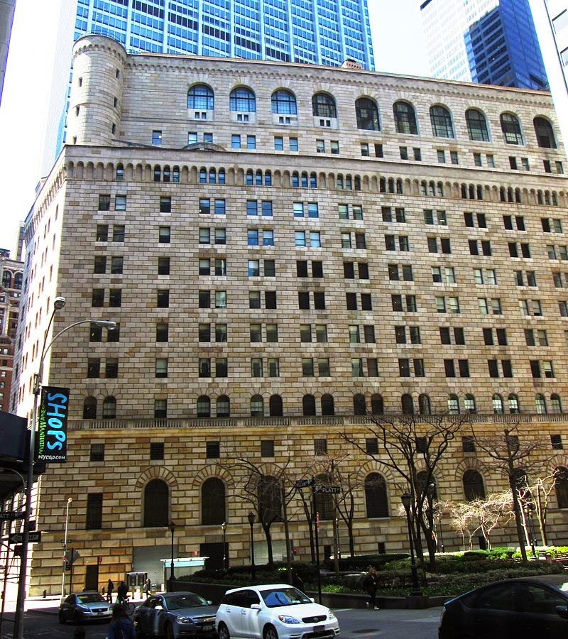 Federal Reserve Ny