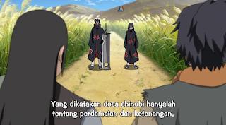 Screenshot Naruto Shippuden Episode 456 Subtitle Bahasa Indonesia Mkv - Itachi Uchiha - www.uchiha-uzuma.com