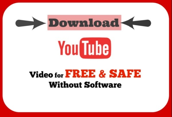 Youtube Video Download Without Software