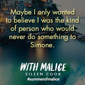 #Summerofmalice