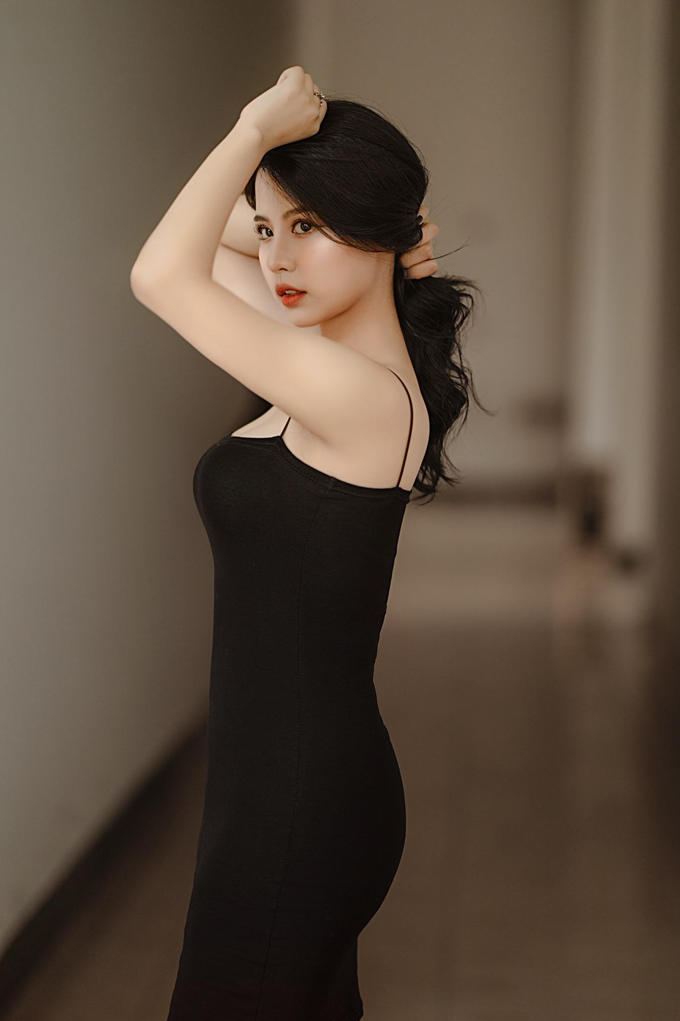 Hot Girls ♔♔…. Huyền Trang - Trang 5