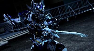 Zero Dragon Blood Série Completa Legendada