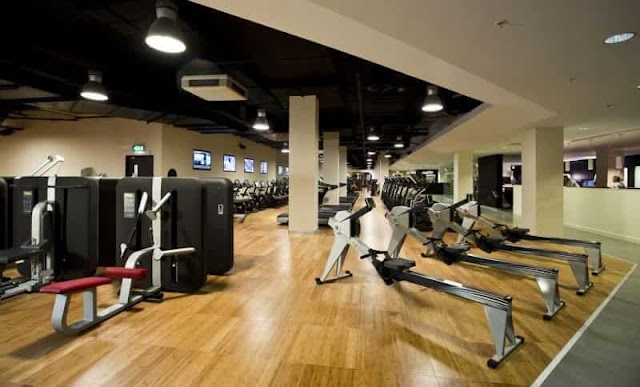 Return of Gyms and Sports Centers into Work from 21 June in Saudi Arabia - Saudi-Expatriares.com