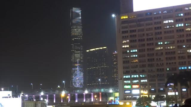 Kota Hongkong