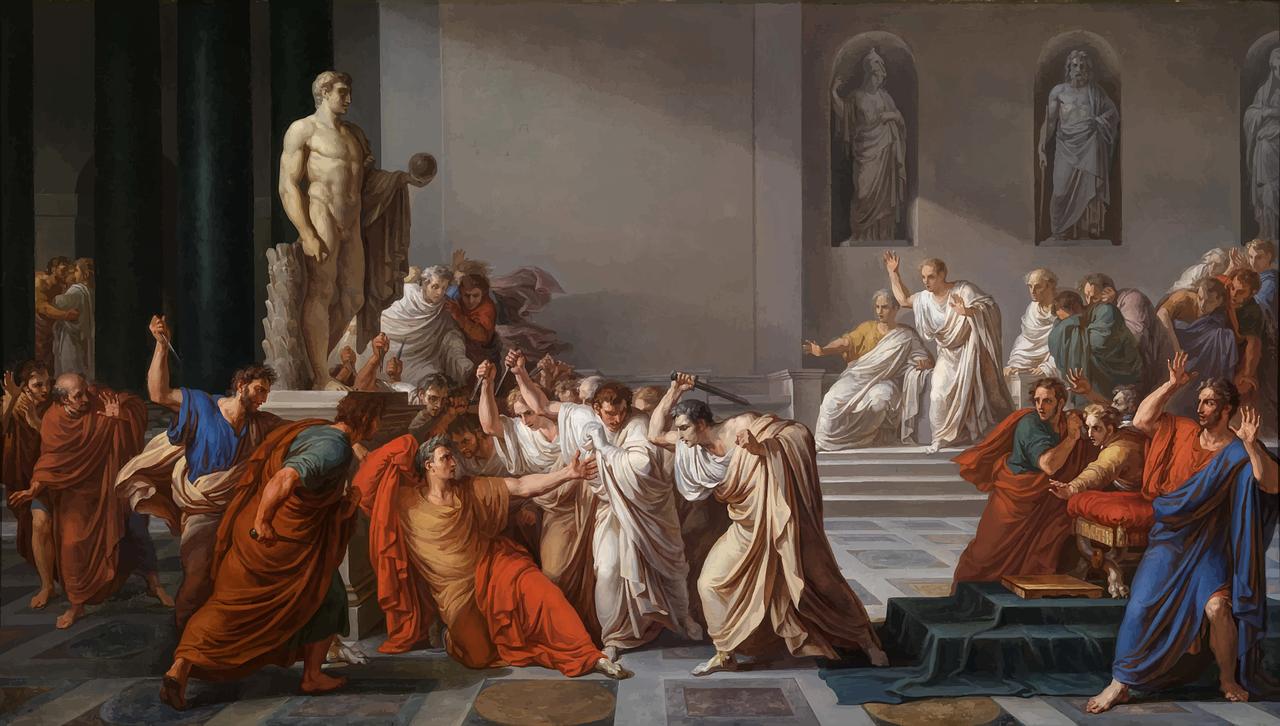 A Filosofia Política e as Relações humanas