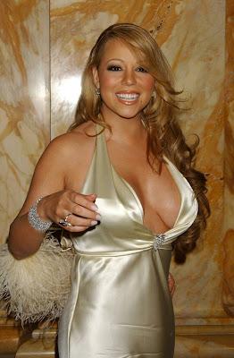 Mariahvilla Carey
