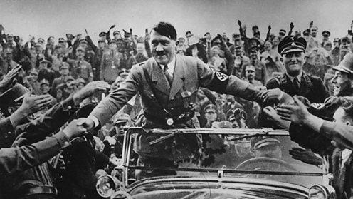 holocaust yang dilakukan oleh nazi jerman