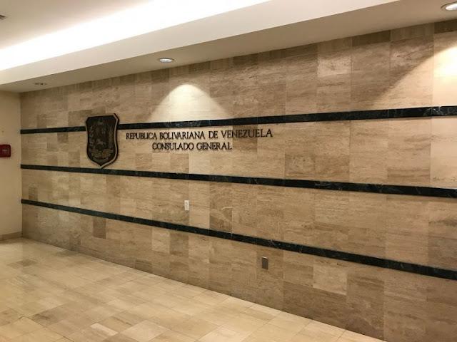Consulado de Venezuela en Miami reabre su servicio de atención al público