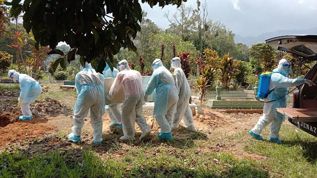 Eskayvie Diffenz Bantu Tingkatkan Sistem Imun Badan Sepanjang Pandemik COVID-19