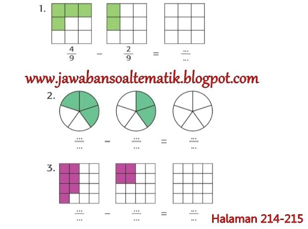 Kunci Jawaban Tema 1 Kelas 5 Halaman 153