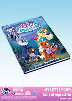 Tails of Equestria Core Rulebook