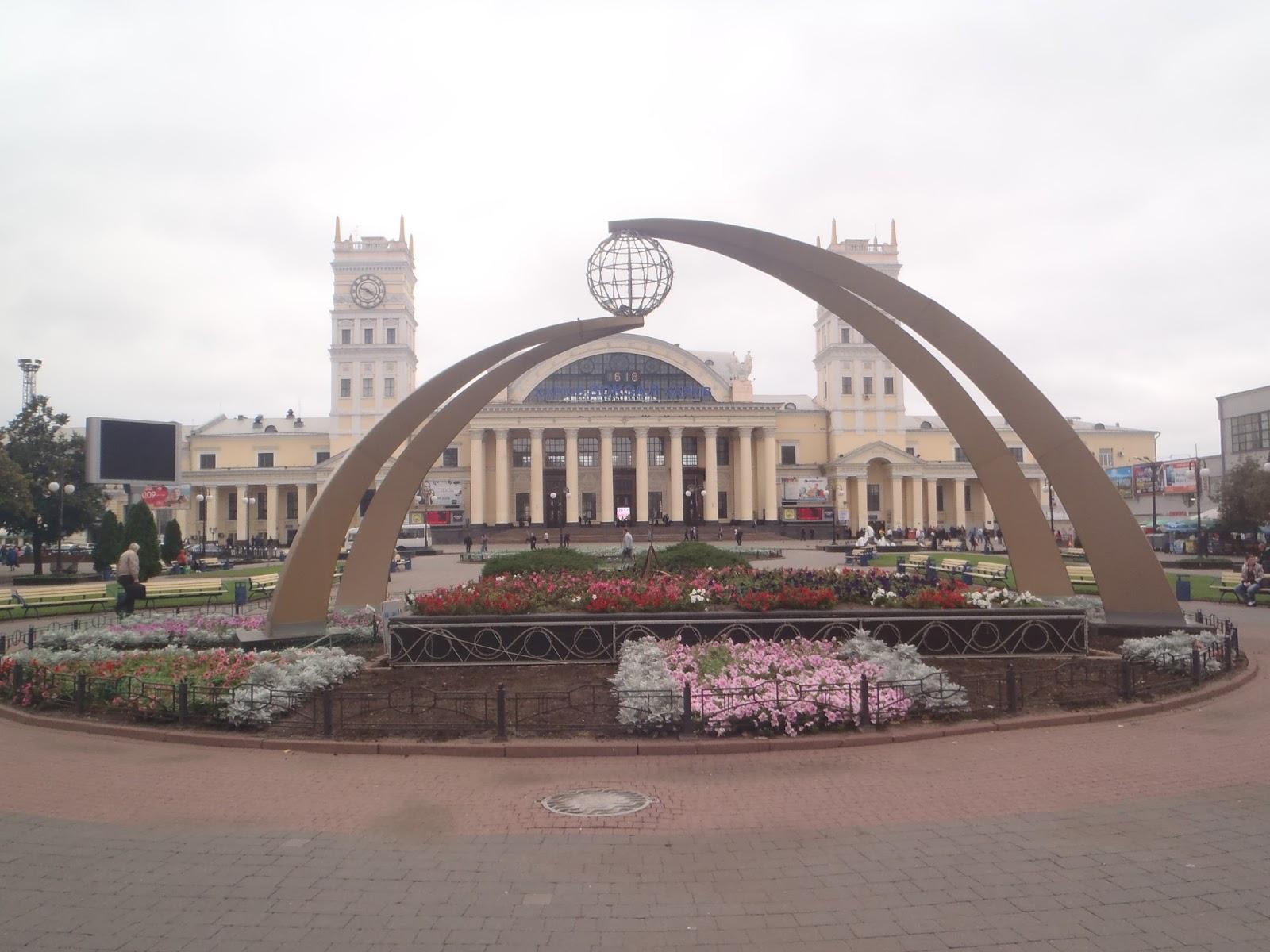 Bekanntschaft ukraine