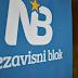 Danas nova istupanja iz Nezavisnog bloka - Opštinski odbor NB Lukavac, Opštinski odbor NB Kladanj i dio GO Tuzla