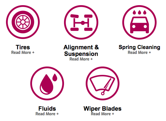 Spring Car Care Tips from Graff Mt. Pleasant