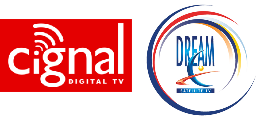 Avail Discounted Cignal TV and Dream Sat TV Monthly Prepaid