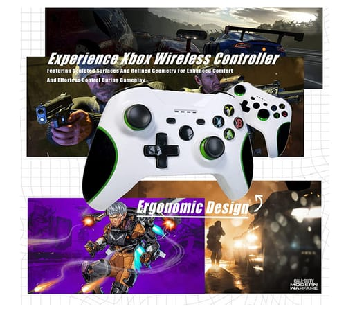 Lavuky Wireless Game Controller for Xbox One