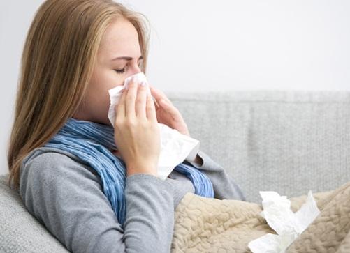 Obat Hidung Mampet Karena Flu