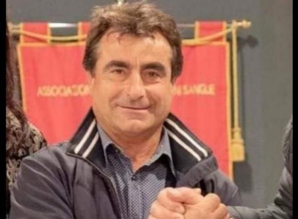 59-year old Italian cyclist crushed to death by drunkard Albanian in Monsampolo del Tronto
