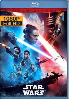 Star Wars El Ascenso De Skywalker [2019] [1080p BRrip] [Latino-Ingles] [HazroaH]