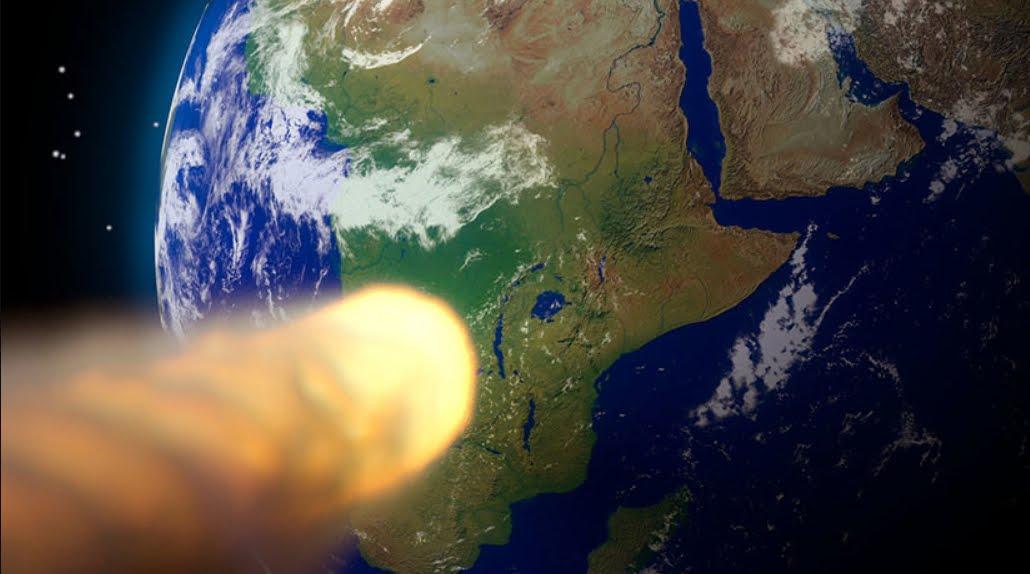 Distruggere Asteroidi che minacciano la Terra è molto più difficile.