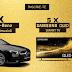 Concurs ferrerorocher.com - Castiga 1 masina Mercedes-Benz Clasa A 180 Limuzina + 5 Smart TV Samsung QLED sau 10 tablete Samsung Galaxy Tab S6