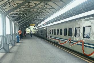 Hal-hal Positif Saat Travelling Naik Kereta Api Ekonomi