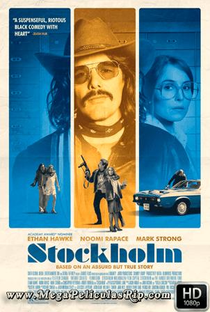 Estocolmo (2018) [1080p] [Latino-Ingles] [MEGA]