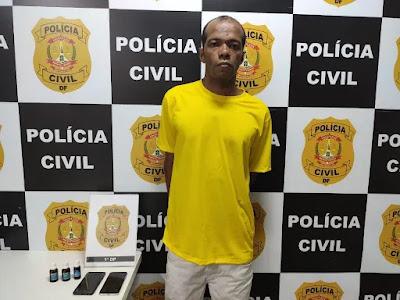 Tarado do Parque: Maníaco que dopou e estuprou 13 homens é condenado a 25 anos