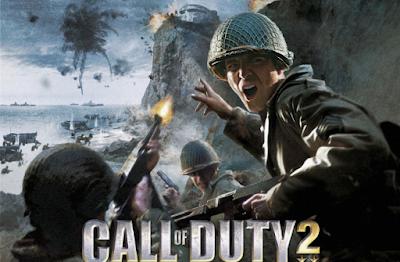 تحميل لعبة Call of Duty 2 كاملة بالكرك 2019 من ابو القعقاع للصيانة