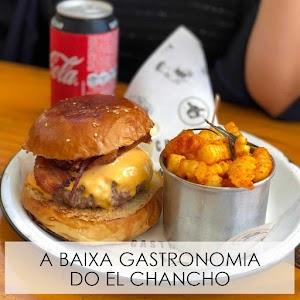 "POINT | Conheça o El Chancho, restaurante especializado na ""baixa gastronomia"""