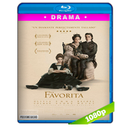 La favorita (2018) BRRip 1080p Audio Dual Latino-Ingles