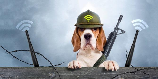 Tải Anti Netcut 3.0 cho PC | Phần Mềm Chống Cắt Mạng Miễn Phí