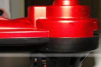 JJRC H25 Quadcopter Motor Protection