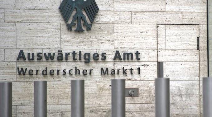 إنتهاكات حقوق الإنسان : ألمانيا تؤكد أنها توصلت بتقارير تثير القلق وتراقب بإهتمام الوضع في الأراضي المحتلة من الصحراء الغربية.