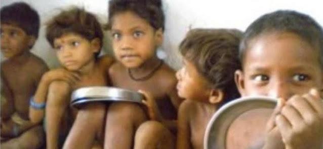 कोरोना से खतरनाक कुपोषण ।। भारत मे हर साल 7 लाख बच्चों की होती है मौत ।।