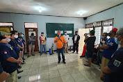 Warga RW.07 Pekojan Sambut Baik, Giat Penyemprotan dan Fogging  Yang Dilakukan Primas Indonesia Rescue