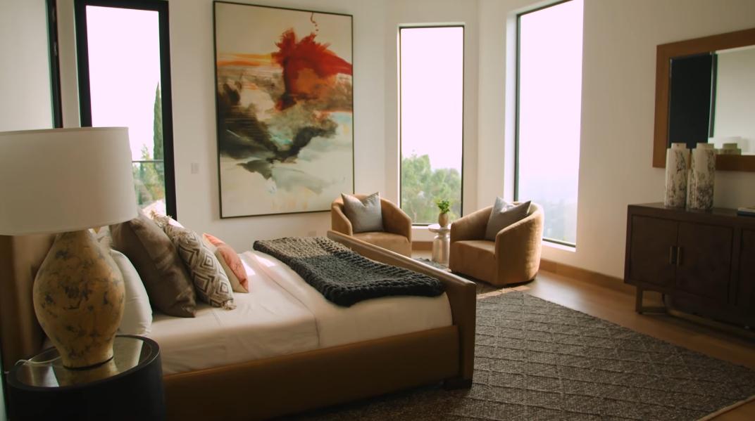 110 Photos vs. Tour 1201 Linda Flora Dr, Los Angeles, CA Ultra Luxury Mansion Interior Design