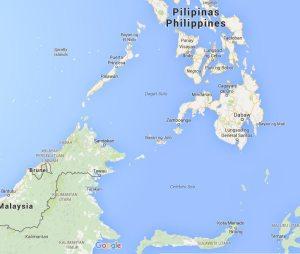 Pirates Kidnap Four Crew Off Malaysia
