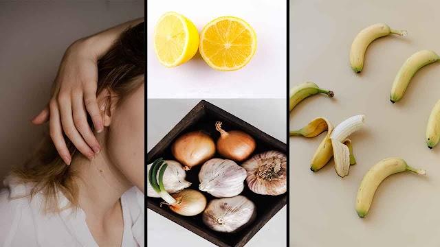 মাত্র ২-৩ দিনে আঁচিল দূর করার সহজ উপায় (An easy way to relief moles in just 2-3 days)