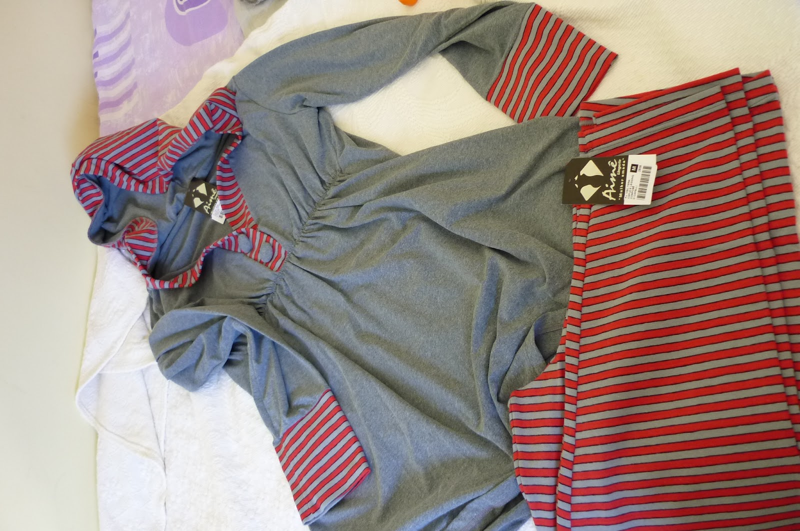 d5bd0a177 Pijamas aime – Roupa de banho