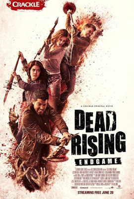 Download Dead Rising: Endgame (2016) BluRay Subtitle Indonesia