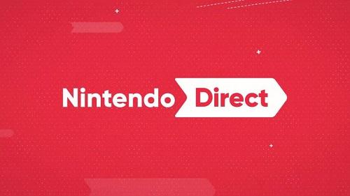 Nintendo Direct Presentation will stream tomorrow